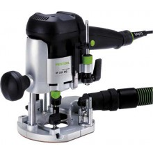 Festool bovenfreesmachine OF1010EBQ set
