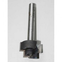 Getrapte frees 20,3 mm / 12,3 mm