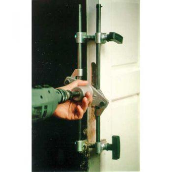 Slotkastfrees incl. 3 houtfrezen (18, 20.6 en 25.4 mm)