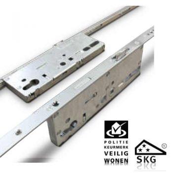 Meerpuntssluiting S2 krukbediend, serie H600 PC92-20, 1388mm