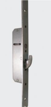 Meerpuntssluiting HMB sleutelbediend, serie 51 , type 551026 en 551126