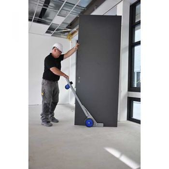 Matador DoorJack XL, hulpmiddel voor het inhangen van deuren tot 250 kg