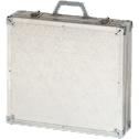 Aluminium koffer t.b.v. sluitplaatgereedschap